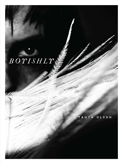 Boyishly: poems