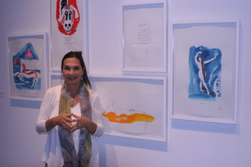 Illustrated Poems by JoAnn Balingit and Kris Chau