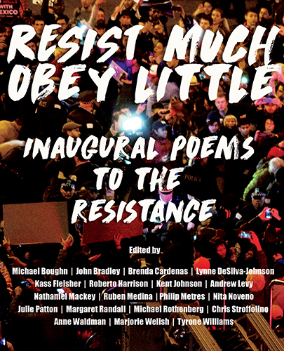 Resist Much / Obey Little