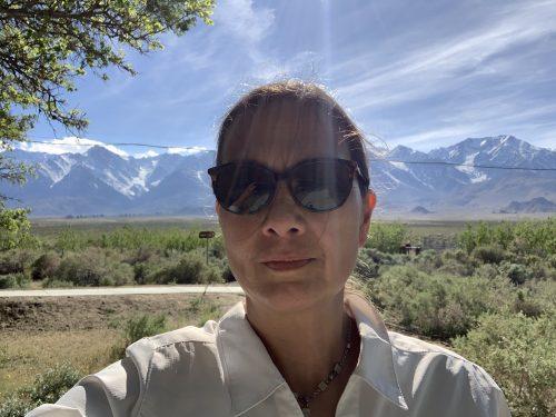 Sierra Nevada watershed