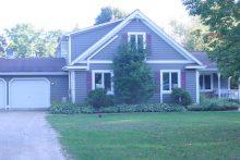 Write On Door County Residence