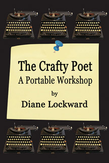 A collection of poems, writing prompts, craft tips, and interviews for aspiring and practicing poets.